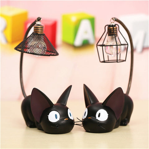 LED Cat Desk Light - squishbeans