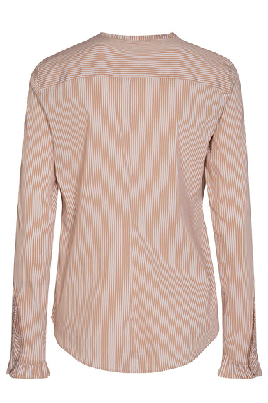 Mattie Two Stripe Shirt