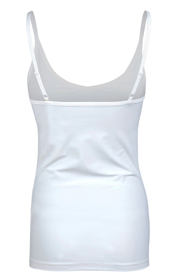 Jersey, camisole