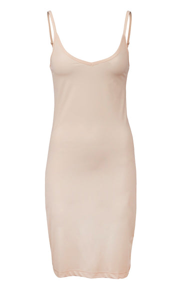 Jersey, camisole dress