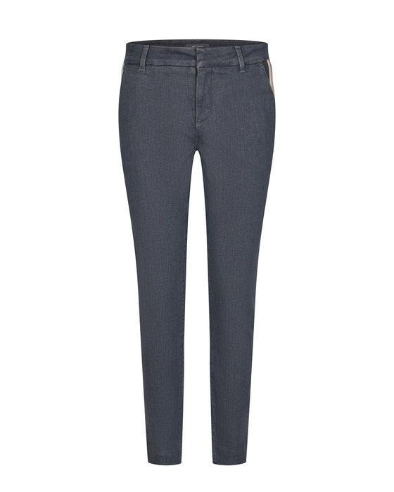 Blake Gallery Pant ankle