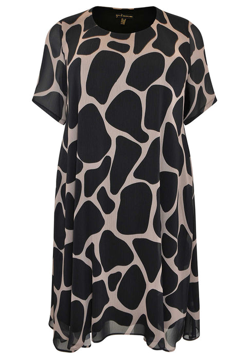 Dress Giraffee