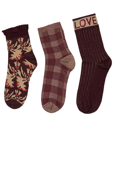 Socks (of 3 pcs)