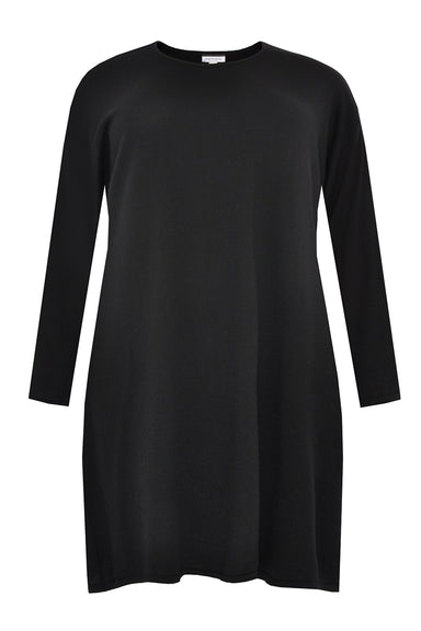 Pullover dress WOOL