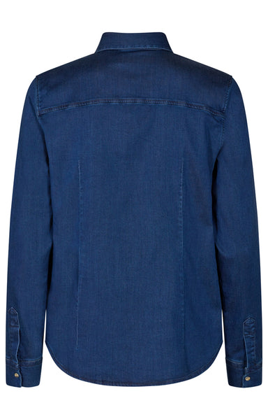 Tilda Denim Shirt