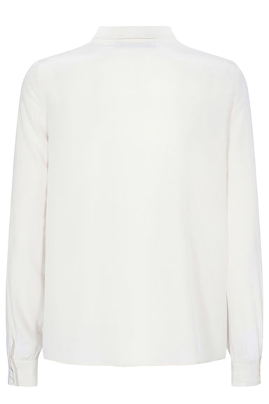 Tyra Silk Shirt