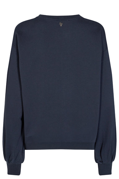 Zanna O-LS Sweat Shirt