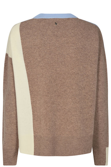 Layla O-Neck Knit