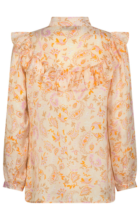 Bena Chintz Shirt