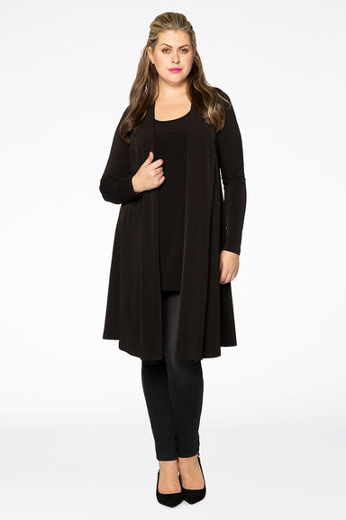Cardigan Pleated DOL