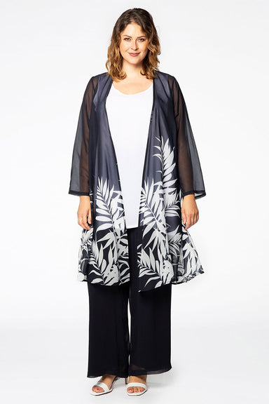 Blouse-Jacket Victori