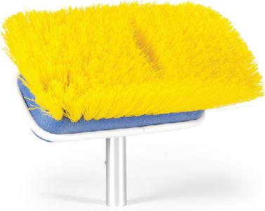 BRUSH MEDIUM YELLOW