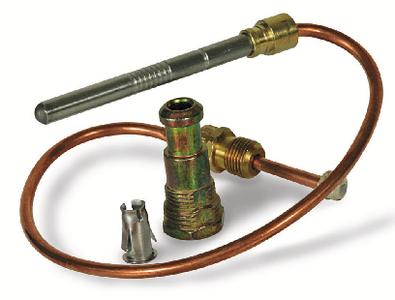 THERMOCOUPLE KIT12IN
