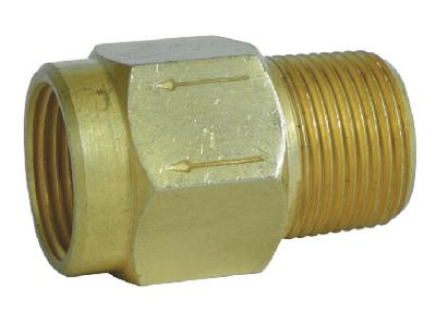 1/2  BACK FLOW PREVENTOR PKG