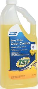 TST GREY WTR ODOR CONTROL 64OZ