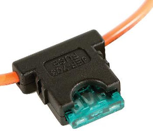 FUSE HOLDER ATO 30A 12AWG12