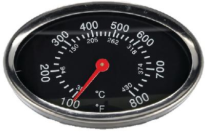 HEAT INDICATOR FOR 5500/5100