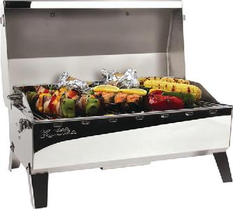 STOW N GO 160 GAS GRILL
