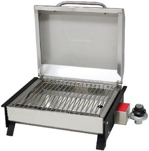 PROFILE CUBED 150 GAS GRILL