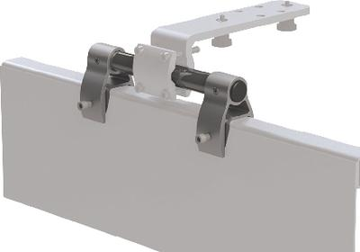 RAIL MOUNT ADAPTOR