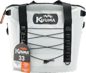 COOLER  KUUMA  SOFT SIDE  22QT