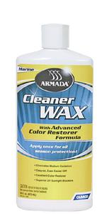 CLEANER WAX GALLON