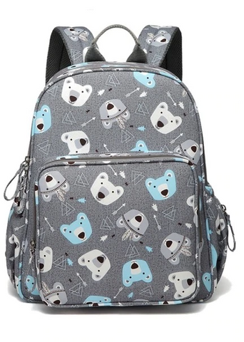Large Cutie Multi-functional Diaper Bag