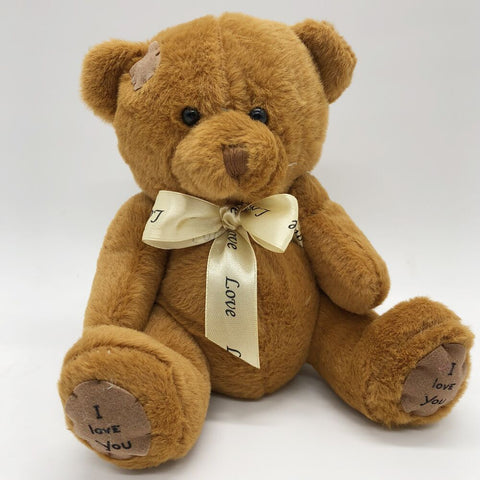 Image of Soft plush Teddy Bear