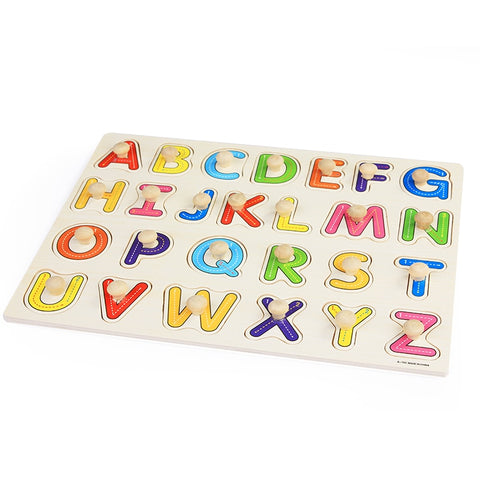Educational Wooden Puzzle
