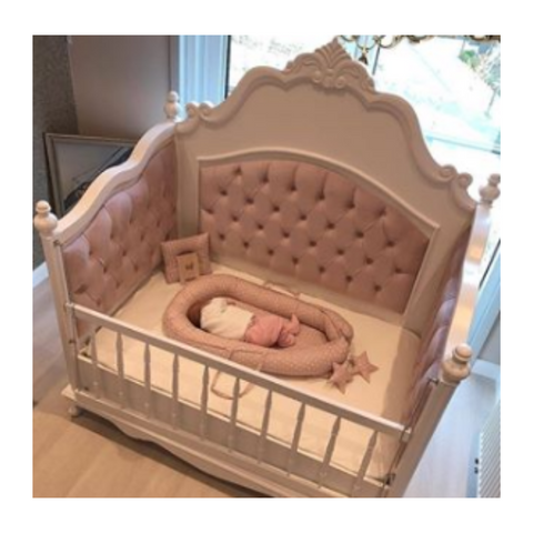 Image of Portable Baby Nest Crib
