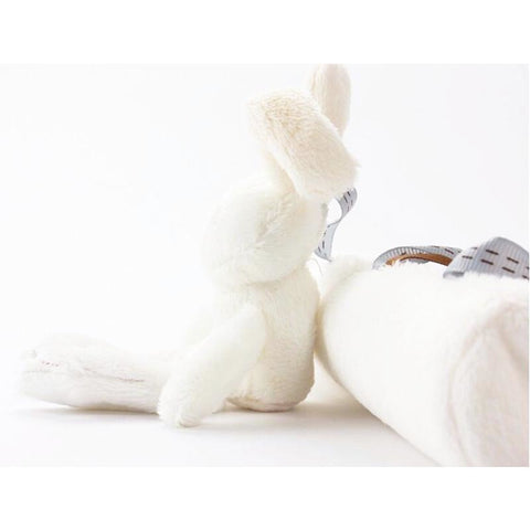 Hanging Rabbit soft plush toy