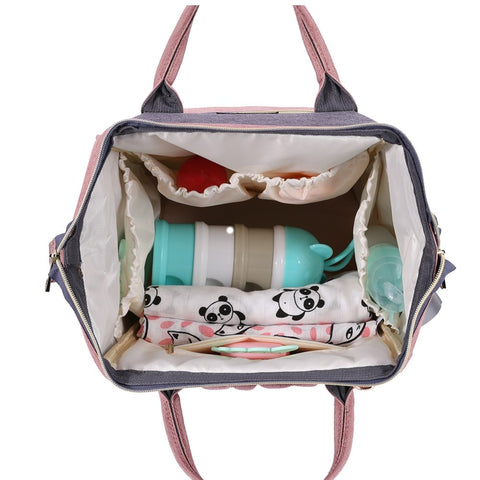 Image of Stylish maternity bags