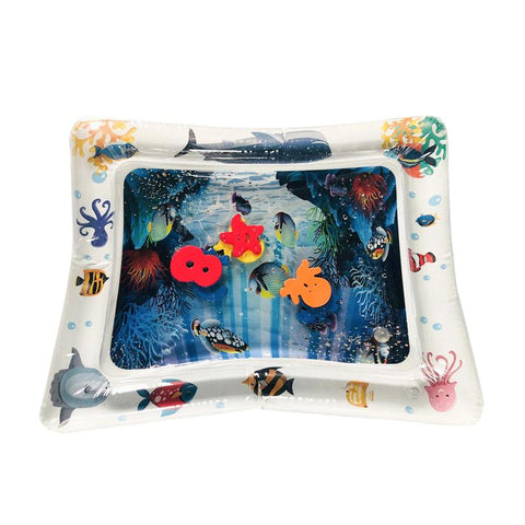 Baby Tummy Play Mat