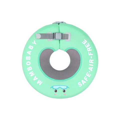 Image of Inflation-Free Baby Premium Neck Float