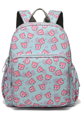 Image of Large Cutie Multi-functional Diaper Bag