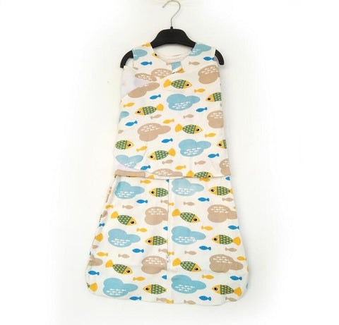 Image of Miracle Baby Swaddle Wrap