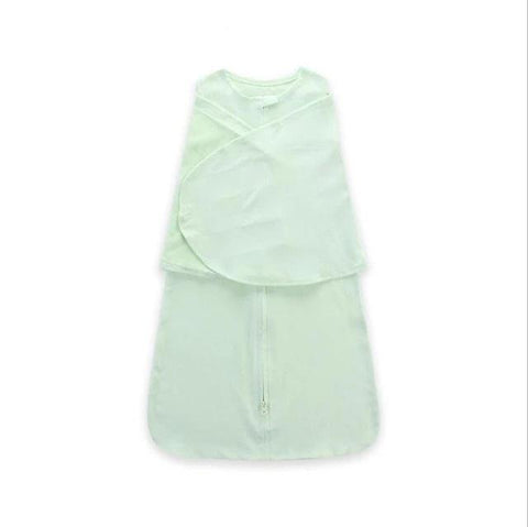 Miracle Baby Swaddle Wrap