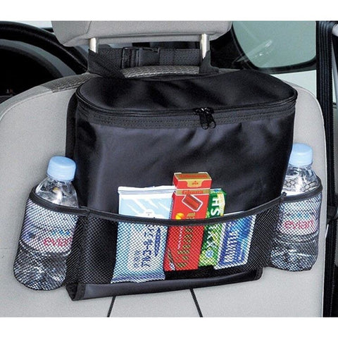 Image of Baby items car chair organizer
