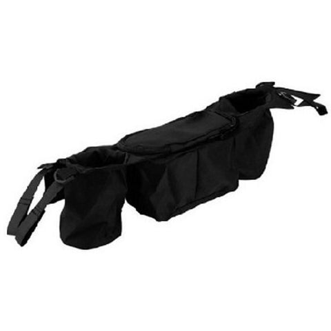 Image of Portable Baby Feeding Stroller Insulated Bag
