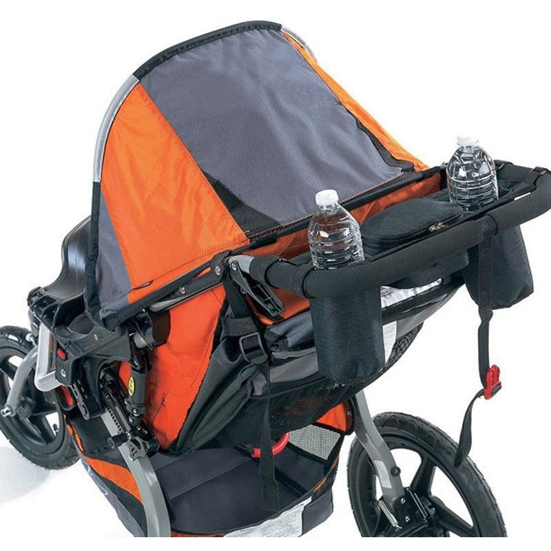 Portable Baby Feeding Stroller Insulated Bag