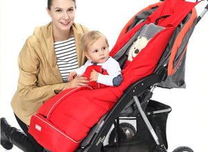 Winter Baby Sleeping Bag For Stroller