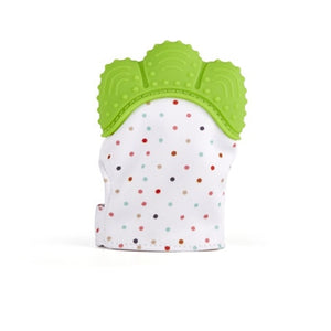 Baby Teether Mitt