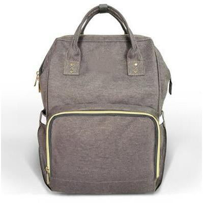Image of Stylish maternity bag Fossil