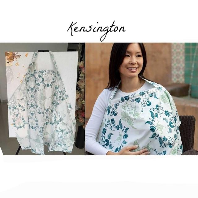 Kensington Muslin Nursing Cover