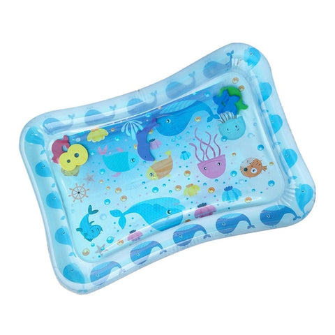 Image of Baby Tummy Play Mat