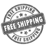 Image of Enjoy Free Shipping on all Orders