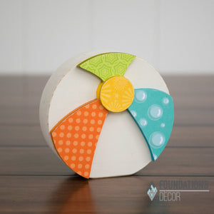 Home - August Beach Ball