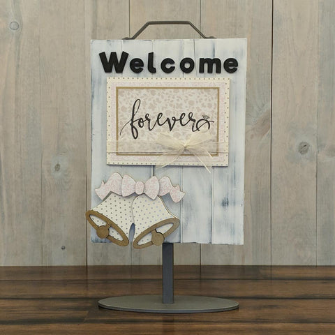 Welcome - Wedding