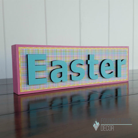 "Word ""Easter"""