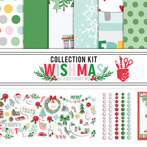 Wishmas Collection Kit